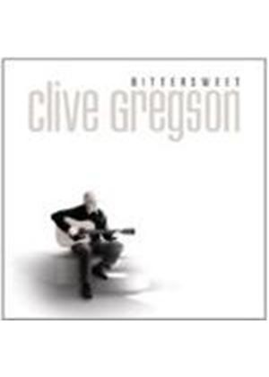 Clive Gregson - Bittersweet (Music CD)