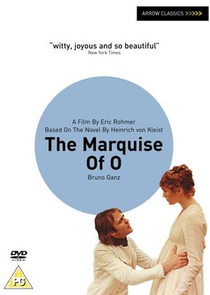 Marquis Of O, The (Subtitled)