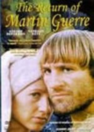 The Return Of Martin Guerre (Subtitled)