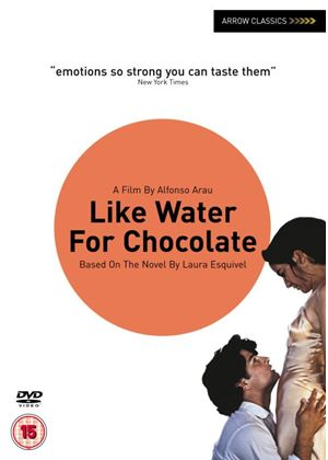 Like Water For Chocolate (Subtitled)