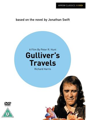 Gullivers Travels (Live Action/Animated)