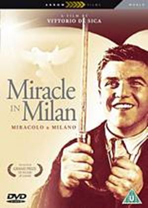 Miracle In Milan