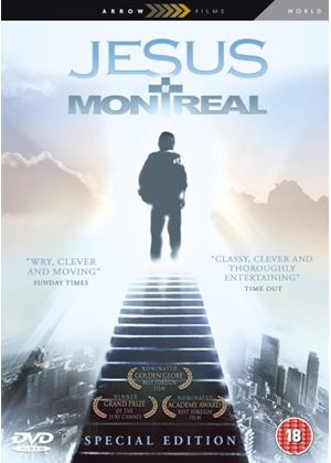 Jesus Of Montreal (Subtitled) (Special Edition)