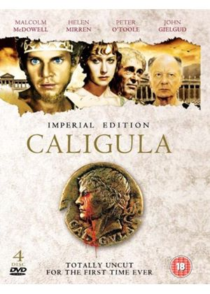 Caligula: Imperial Edition (1979)