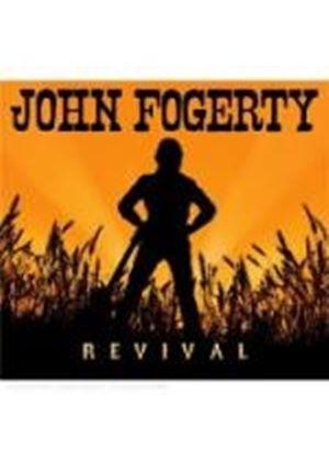 John Fogerty - Revival (Music CD)