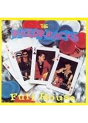 Razorbacks (The) - Full House (Live) (Music CD)