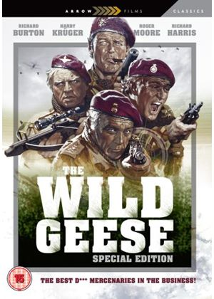 The Wild Geese (Special Edition)