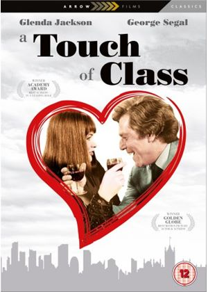 Touch Of Class (1973)