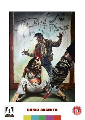 Bird With The Crystal Plumage (Blu-Ray)