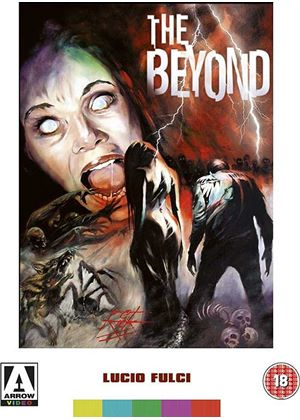 The Beyond (2 DVD Special Edition)