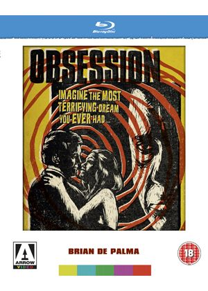 Obsession (Blu Ray)