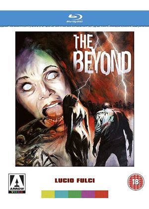 The Beyond (Blu-Ray)