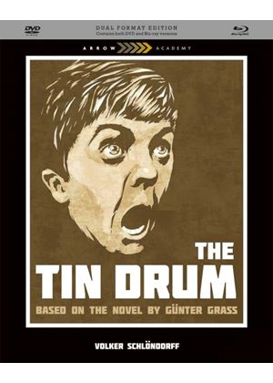 The Tin Drum - Dual Format (DVD + Blu-ray)