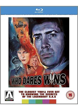 Who Dares Wins (Blu-Ray)