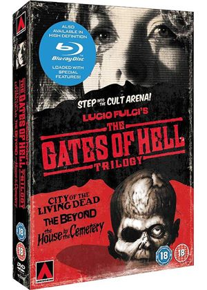 Lucio Fulci's Gates of Hell Trilogy