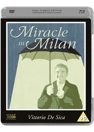 Miracle In Milan / Il Tetto