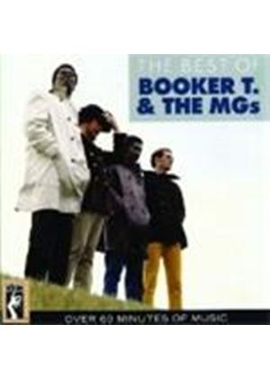 BOOKER T & MGS - BEST OF