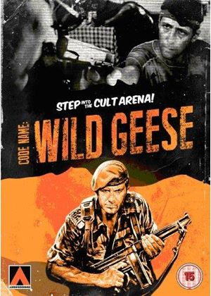 Code Name - Wild Geese