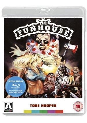 Funhouse (Blu-Ray)