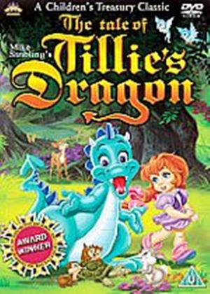 Tale Of Tillies Dragon, The (Animated)