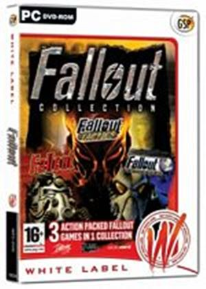 Fallout Collection (PC) (GSP)