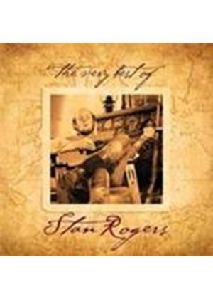 Stan Rogers - Very Best Of Stan Rogers, The (Music CD)