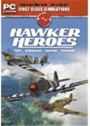 Hawker Heroes (PC)