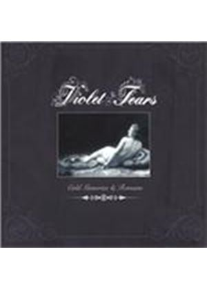 Violet Tears - Cold Memories & Remains (Music CD)