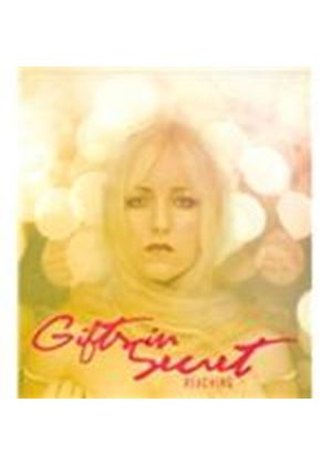 Gifts in Secret - Reaching (Music CD)