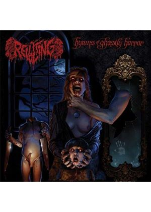 Revolting - Hymns Of Ghastly Horror (Music CD)