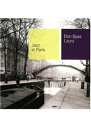 Don Byas - Laura (Music CD)