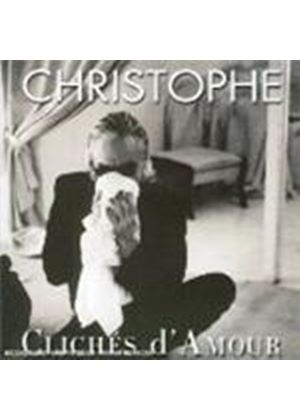 Christophe - Cliches D'Amour (Music CD)