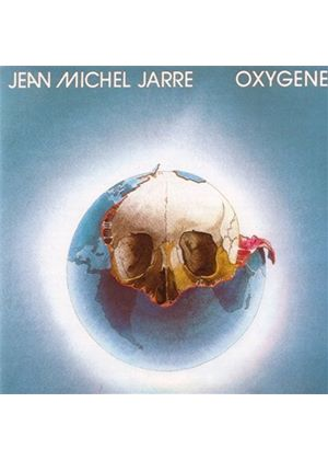 Jean Michel Jarre - Oxygene (Music CD)