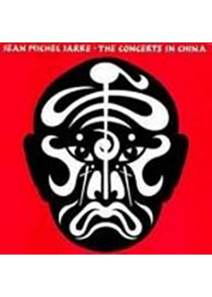 Jean Michel Jarre - Les Concerts En Chine (Music CD)