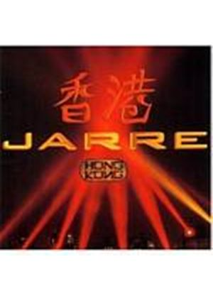 Jean Michel Jarre - Hong Kong (Music CD)