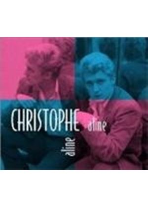Christophe - Aline (Music CD)