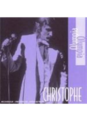 Christophe - Olympia 1974 (Music CD)
