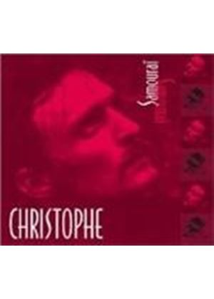 Christophe - Samourai (Music CD)