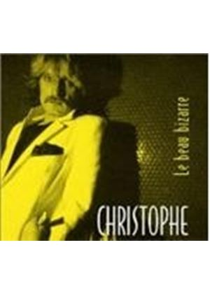 Christophe - Le Beau Bizarre (Music CD)