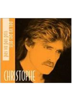 Christophe - Pas Vu Pas Pris (Music CD)