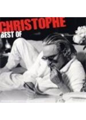 Christophe - Best Of Christophe, The (Music CD)