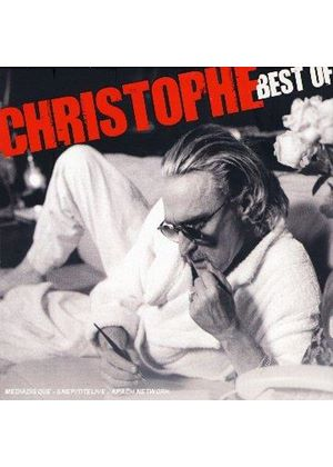 Christophe - Best of Christophe [Disques Dreyfus 2002] (Music CD)