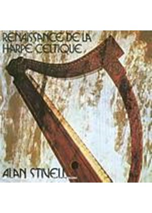 Alan Stivell - Renaissance De La Harpe Celtic (Music CD)