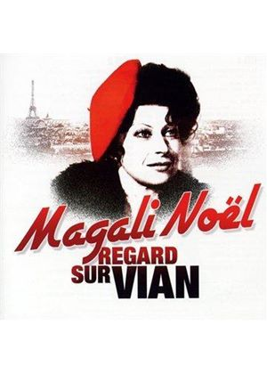 Magali Noël - Regard Sur Vian (Music CD)