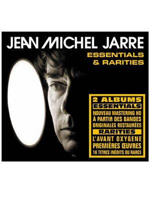 Jean-Michel Jarre - Essentials & Rarities (Music CD)