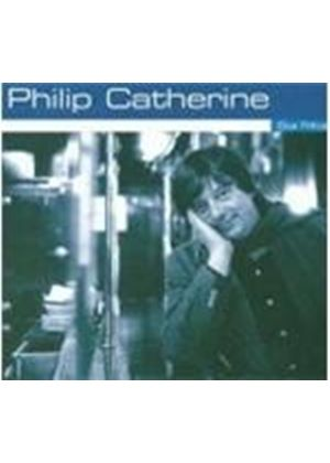 Philip Catherine - Blue Prince