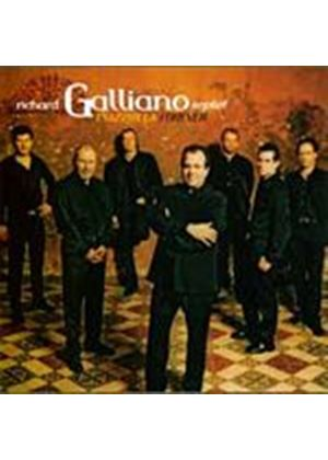 Richard Galliano - Piazzolla For Ever (Music CD)