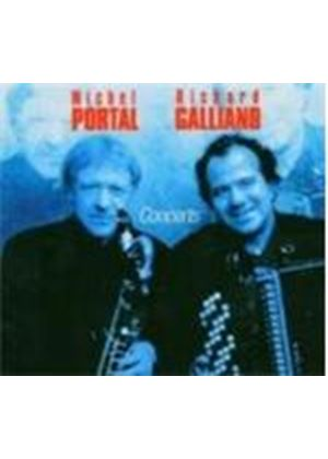 Michel Portal And Richard Galliano - Concerts