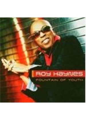 Roy Haynes - Fountain Of Youth