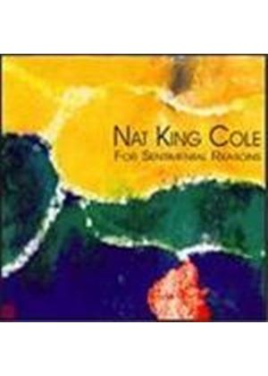 Nat 'King' Cole - For Sentimental Reasons
